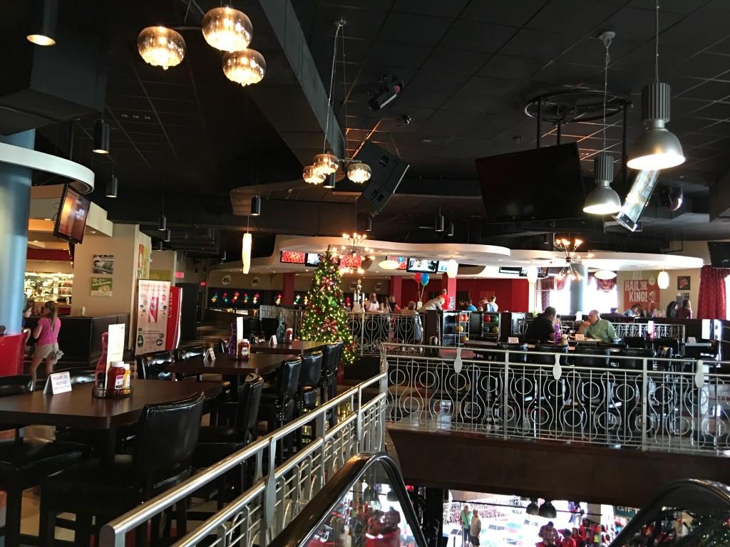 Bar in Splitsville, Disney Spring